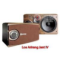 Loa Arirang Jant IV (2 bass 20cm)