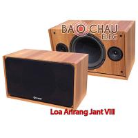 Loa Arirang Jant VIII (bass 25cm)