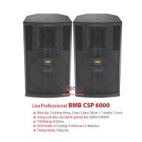 Loa BMB CSP-6000 (full bass 40cm)