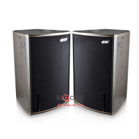 Loa CAF CEO10 (Full đơn bass 25cm)