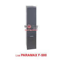 Loa Paramax F-500
