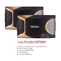 Loa Prodio KSP-680