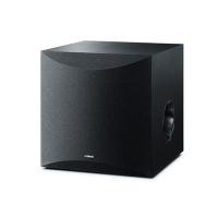 Loa Yamaha NS-SW100 (Black - Sub điện bass 25cm)
