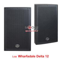 Loa Wharfedale Delta 12 (Full  bass 30cm)