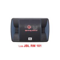 Loa JBL RM101  (bass 25cm)