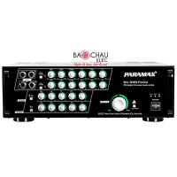 Amply Paramax SA-999 Piano