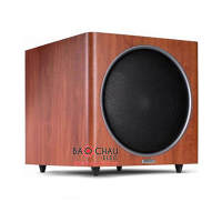 Loa Polk audio PSW125 (Sub điện bass 30cm)