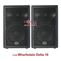 Loa Whardefale Delta 10 (bass 25)