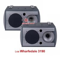 Loa Wharfedale 3190