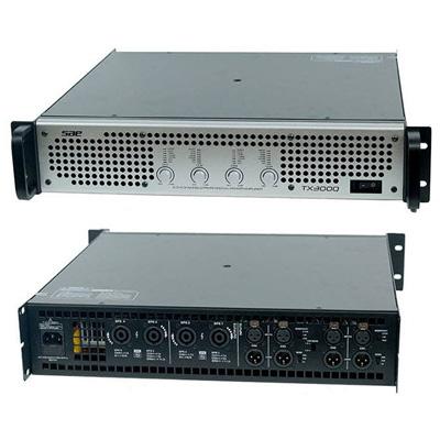 Cục đẩy công suất SAE TX300Q (4CHx300W)