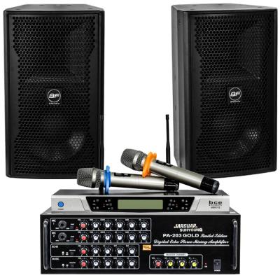 Dàn karaoke gia đình BC-35GD