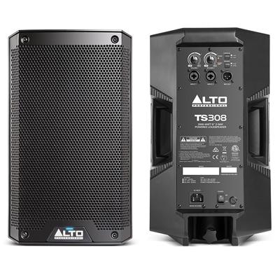 Loa Karaoke Alto TS308 active (Full bass 20cm)