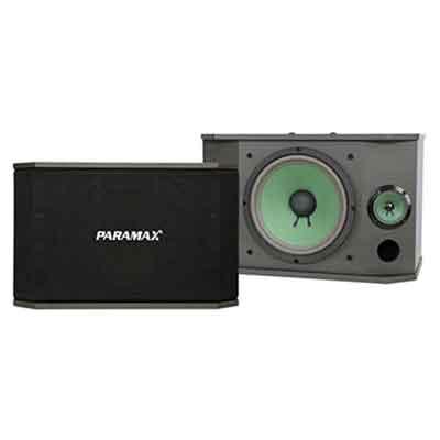 Loa Karaoke Paramax K850 New (bass 25cm)