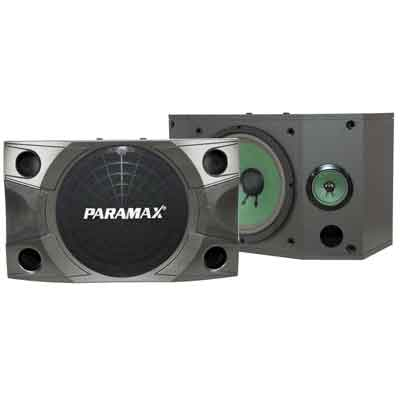 Loa Karaoke Paramax P850 New (bass 25cm)