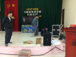 Hướng dẫn cách dựng dàn karaoke loa Bose 301AV và Ampli califonoa 568E loa Arirang