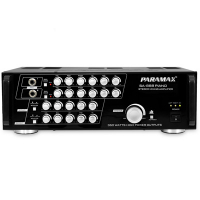 Amply Karaoke Paramax SA-888 Piano new (2CHx175W)