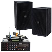 Dàn karaoke BC-30GD