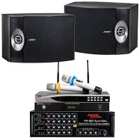 Dàn karaoke BC-36GD
