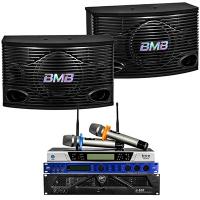 Dàn karaoke BC-85GD
