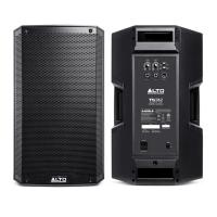 Loa active Alto TS312 (Full bass 30cm)