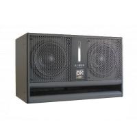 Loa Sub Karaoke BIK BJ-W66PLUS (Sub hơi kép 25cm)
