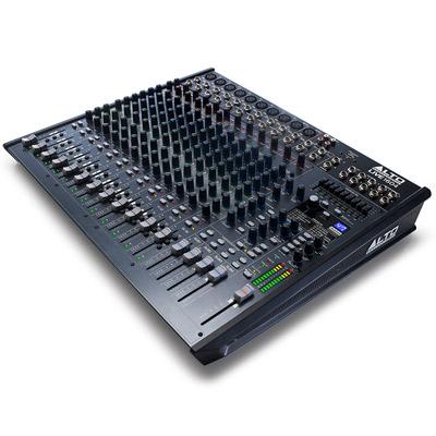 Bàn mixer Alto Live1604 (16kênh/4bus)