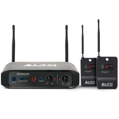 Bộ thu phát không dây Alto Stealth Wireless