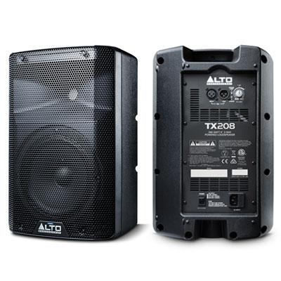 Loa active Alto TX208 (Full bass 20cm)