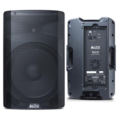 Loa Alto TX215 active (Full bass 40cm)
