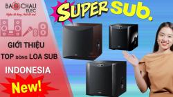 3 mẫu sub Yamaha hát karaoke/nghe nhạc hay, giá rẻ
