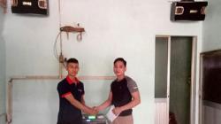Lắp đặt dàn karaoke cao cấp cho Anh Linh ở Thuận An (Bình Dương )