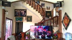 Lắp đặt dàn karaoke hay, giá tốt cho gia đình anh Tuyên tại Hải Dương