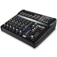 Bàn mixer Alto ZMX122FX (8 kênh/2 bus)