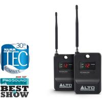Bộ thu không dây Alto Stealth Wireless Expander