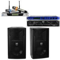 Combo karaoke BC-T21GD
