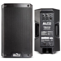Loa active Alto TS208 (full bass 20cm)