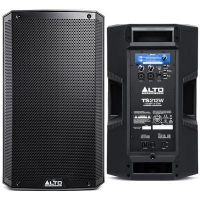 Loa active Alto TS212W (full bass 30cm Bluetooth)