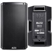Loa active Alto TS215 (full bass 40cm)