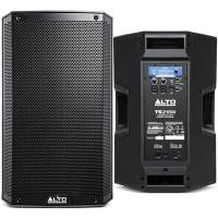 Loa active Alto TS215W (full bass 40cm Bluetooth)
