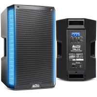 Loa Karaoke active Alto TSL215 (full bass 40cm)