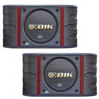 Loa BIK BS-998NV (bass 25cm)