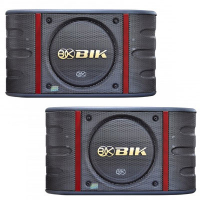 Loa Karaoke BIK BS-998NV (bass 25cm)