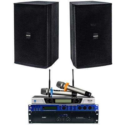 Dàn karaoke gia đình BC-T18GD