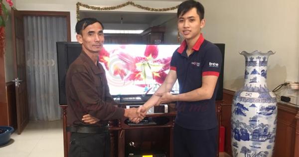 Lắp đặt dàn karaoke chất lượng cao cho chú Khương tại Yên Lạc (VP)