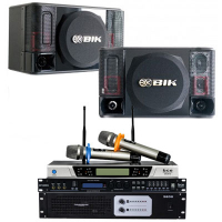 Dàn karaoke BC-T24GD