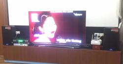 Lắp đặt dàn karaoke liền công suất cho anh Toàn gần 37 triệu ở Hà Nội