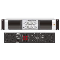 Cục đẩy công suất Famousound 7406 (4CHx600W)
