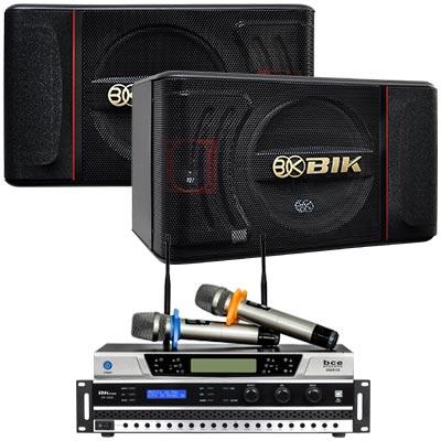 Dàn karaoke gia đình BC-T38GD