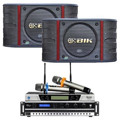 Dàn karaoke gia đình BC-T39GD