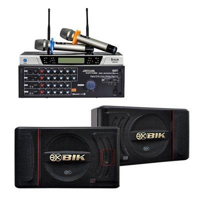 Dàn karaoke gia đình BC-BIK04